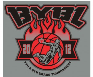BYBL Tournament Design